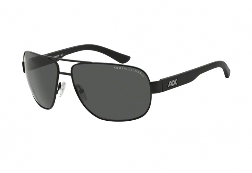 Armani Exchange AX2012S 606387 Smart Vision